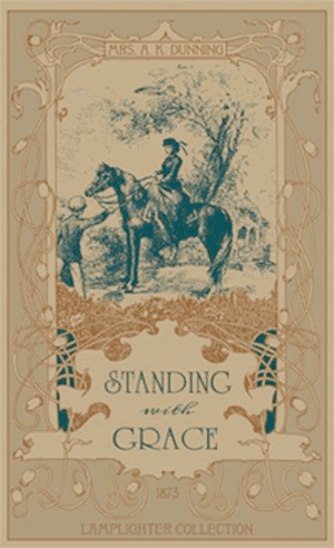 Standing with Grace book cover