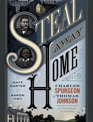 Steal Away Home book cover