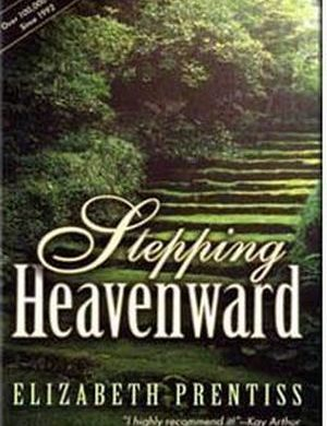 Stepping Heavenward paperback book cover