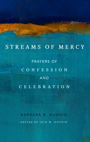 Streams of Mercy book cover