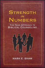 Strength in Numbers Grace and Truth Books