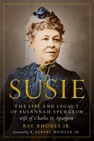 Susie book cover