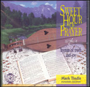 Sweet Hour of Prayer Grace and Truth Books