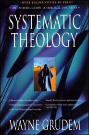 Systematic Theology Grace and Truth Books
