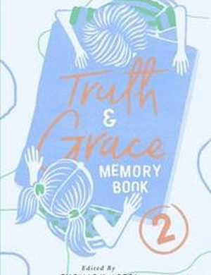 Truth and Grace Memory Book 2 book image