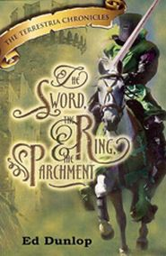 The Sword, the Ring, and the Parchment Grace and Truth Books