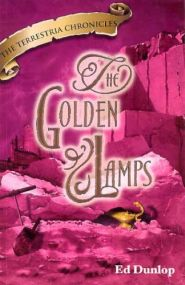 The Golden Lamps Grace and Truth Books