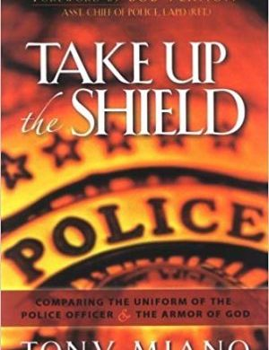 Take Up the Shield book cover