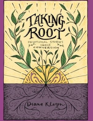 Taking Root book cover