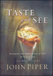 Taste and See Grace and Truth Books