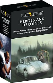 Trailblazers Heroes & Heroines Set Grace and Truth Books