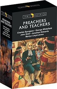 Trailblazers Preachers & Teachers Set Grace and Truth Books