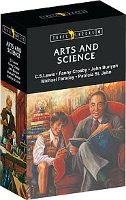 Trailblazers Arts & Science Box Set Grace and Truth Books