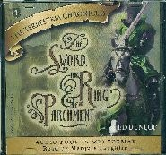 The Sword, the Ring, and the Parchment MP3 Grace and Truth Books