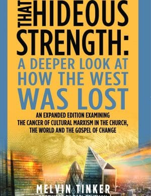That Hideous Strength book cover