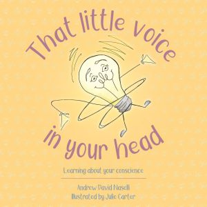 That Little Voice in Your Head book cover
