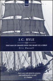J.C. Ryle Grace and Truth Books