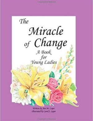 The Miracle of Change book cover