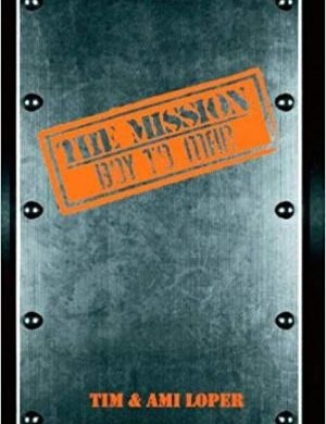 The Mission Boy to Man book cover