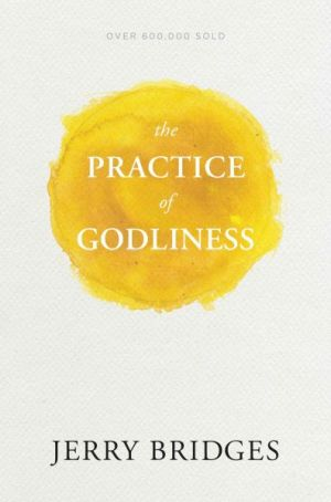 The Practice of Godliness book cover