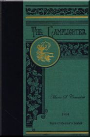 The Lamplighter Grace and Truth Books