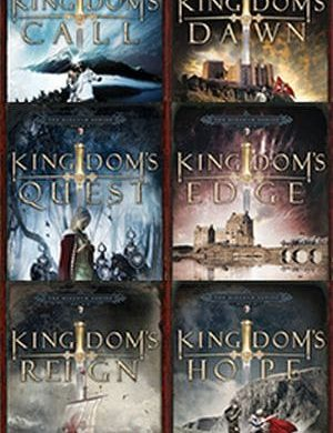 The Kingdom Series Grace and Truth Books