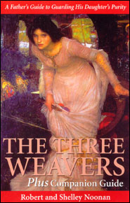 The Three Weavers Grace and Truth Books
