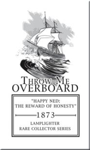 Throw me Overboard Grace and Truth Books