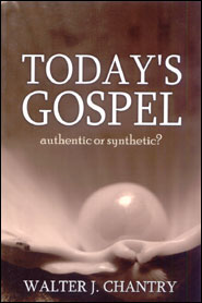 Today's Gospel Grace and Truth Books