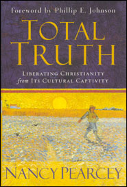 Total Truth Grace and Truth Books