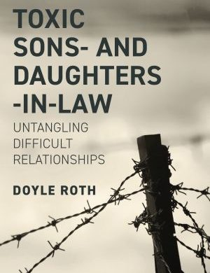 Toxic Sons and Daughters-in-Law book cover