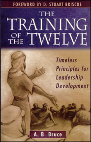 Training of the Twelve Grace and Truth Books