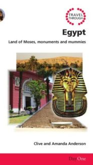 Travel Through Egypt Grace and Truth Books
