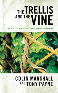 The Trellis and the Vine Grace and Truth Books