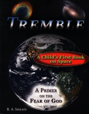 Tremble book cover