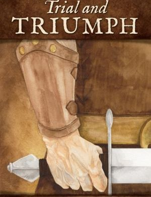 Trial and Triumph book cover