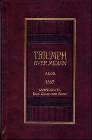 Triumph Over Midian Grace and Truth Books