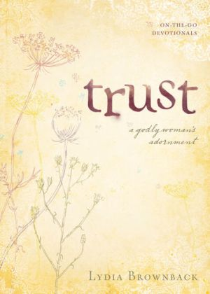 Trust Grace and Truth Books