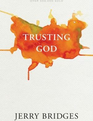 Trusting God Grace and Truth Books