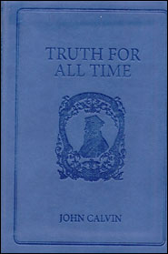 Truth For All Time Grace and Truth Books