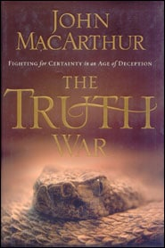 The Truth War Grace and Truth Books