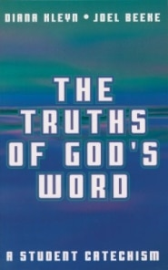 The Truths of God's Word Grace and Truth Books