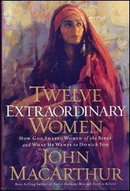 TwelveExtraordinaryWomen