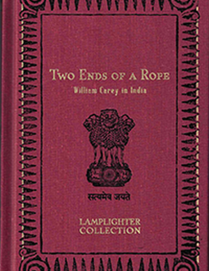 Two Ends of a Rope book cover