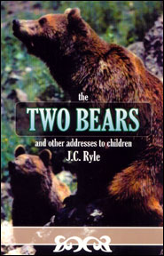 The Two Bears Grace and Truth Books