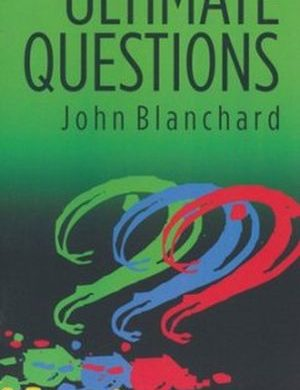 Ultimate Questions Grace and Truth Books