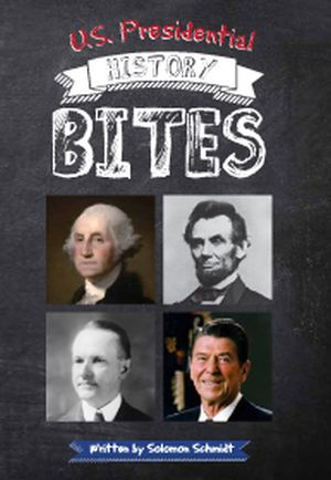 US Presidential History Bites Grace and Truth Books