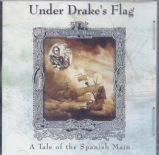 Under Drake's Flag Grace and Truth Books