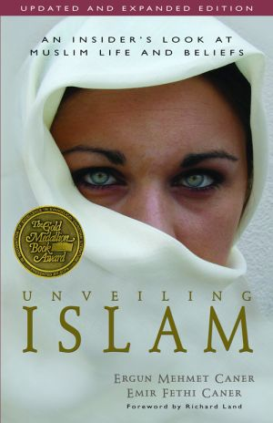 Unveiling Islam book cover