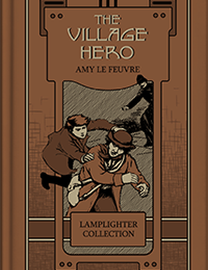 The Village Hero book cover